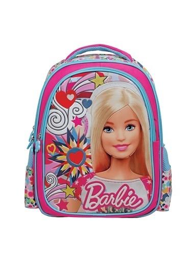 Barbie One To One İlkokul Çantası 5030 Renkli